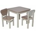 Детские столики, стульчики
