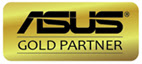 Asus Gold status