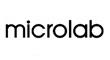 Логотип  Microlab