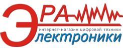 Логотип Эра электроники