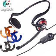 ��������� Logitech ClearChat Style black (981-000019)