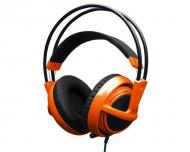 Гарнитура SteelSeries Siberia V2, Orange (51106)