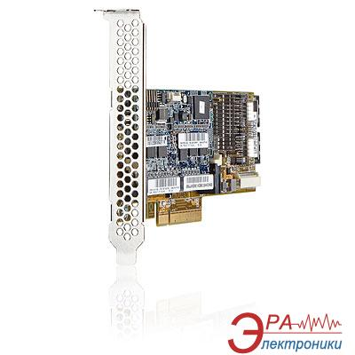 RAID контроллер HP Smart Array P420/1GB FBWC Controller (631670-B21)