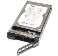 Винчестер для сервера HDD SAS 300GB Dell 15K HYB CARR 13G Hot- plug (400-AEEJ)