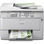 МФУ A4 Epson WorkForce Pro WF-5620DWF с Wi-Fi (C11CD08301)