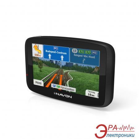 GPS-навигатор Navon N480 Amigo (N480-A)