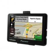 GPS-навигатор Pioneer 8887