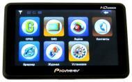 GPS-��������� Pioneer GSM 555 Navitel