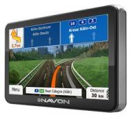 GPS-навигатор Navon N670 Primo (N670-P)