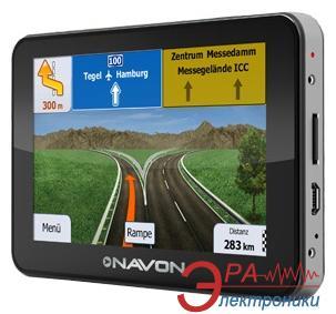 GPS-навигатор Navon N490 Primo (N490-P)