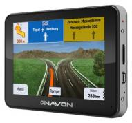 GPS-навигатор Navon N490 Primo + Карта Всей Европы (N490-P_FEU)