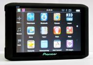 GPS-навигатор Pioneer TL 8812