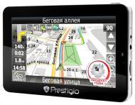 GPS-навигатор Prestigio GeoVision 5700HD (iGO Primo)