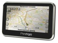 GPS-навигатор Prestigio GeoVision 4300 (PGPS4300UA002GBNV)