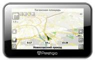 GPS-��������� Prestigio GeoVision 5600GPRSHD