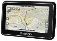 GPS-навигатор Prestigio GeoVision 4500 (PGPS4500UA4SMNV)