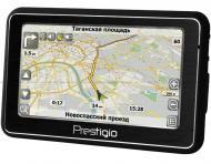 GPS-навигатор Prestigio GeoVision 4250 (PGPS4250UAPL4GBNV)