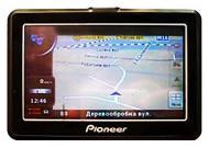 GPS-навигатор Pioneer 5001