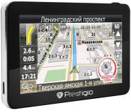 GPS-навигатор Prestigio GeoVision 5766HD (PGPS5766CIS4SMHDNV)
