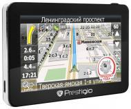 GPS-навигатор Prestigio GeoVision 5766BTFMHD (PGPS5766CIS4BTSMHDNV)