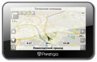 GPS-навигатор Prestigio GeoVision 5566 BTFMHD (PGPS5566CIS4BTSMHDNV)