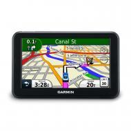 GPS-навигатор Garmin Nuvi 50 Nuvlux