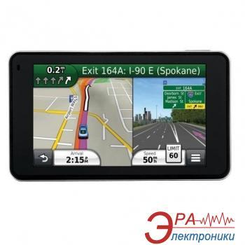 GPS-навигатор Garmin Nuvi 3490 LMT