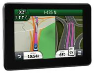 GPS-навигатор Garmin Nuvi 3590 LMT
