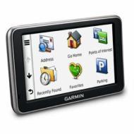 GPS-навигатор Garmin nuvi 2350 EUROPE