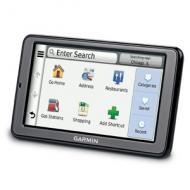 GPS-навигатор Garmin nuvi 2595 LMT карты Аероскан (010-01002-02)