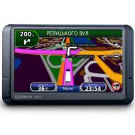 GPS-навигатор Garmin Nuvi 465T