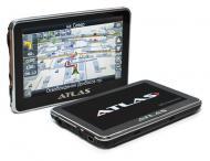 GPS-��������� Atlas E4 (������� �������)