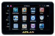 GPS-навигатор Atlas A5 (Навител Украина)