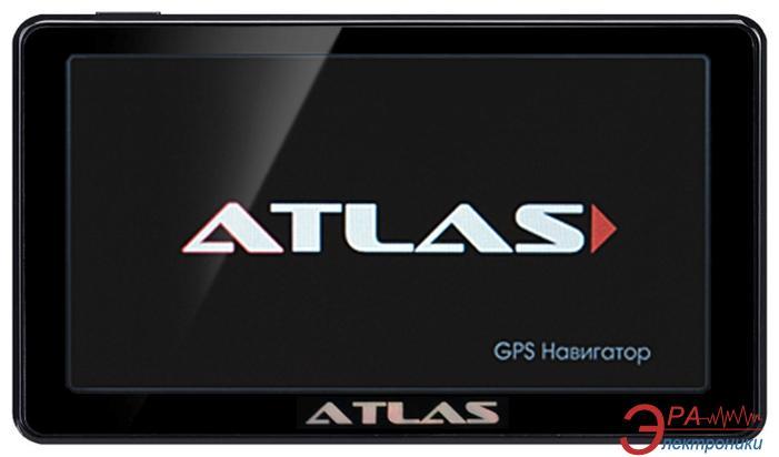 GPS-навигатор Atlas GS5 (Навител Украина)