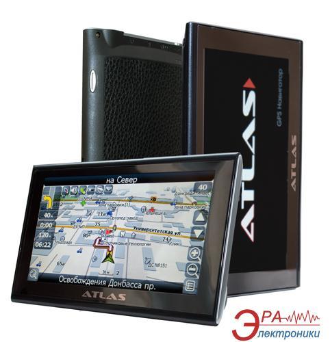 GPS-навигатор Atlas X7 (Навител Украина)