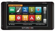 GPS-навигатор SHTURMANN LINK 3000