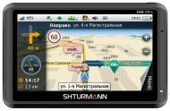 GPS-навигатор SHTURMANN LINK 500SL graphite