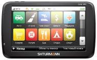 GPS-навигатор SHTURMANN LINK 500