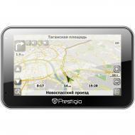 GPS-навигатор Prestigio GeoVision 5566 (PGPS5566UA4SMNV)