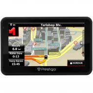 GPS-навигатор Prestigio GeoVision 5166 (PGPS5166CIS04GBNV)