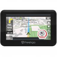 GPS-навигатор Prestigio GeoVision 5050 (PGPS5050CIS04GBNV)