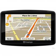 GPS-навигатор Prestigio GeoVision 7900 BTTV (PGPS7900CIS4BTTVNV)