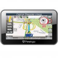 GPS-навигатор Prestigio GeoVision 5500 AND (PGPS5500UA4ANDSMNV)