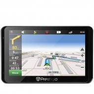 GPS-навигатор Prestigio GeoVision 5850 Android (PGPS5850CIS8HDDVRNV)