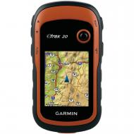 GPS-навигатор Garmin eTrex 20