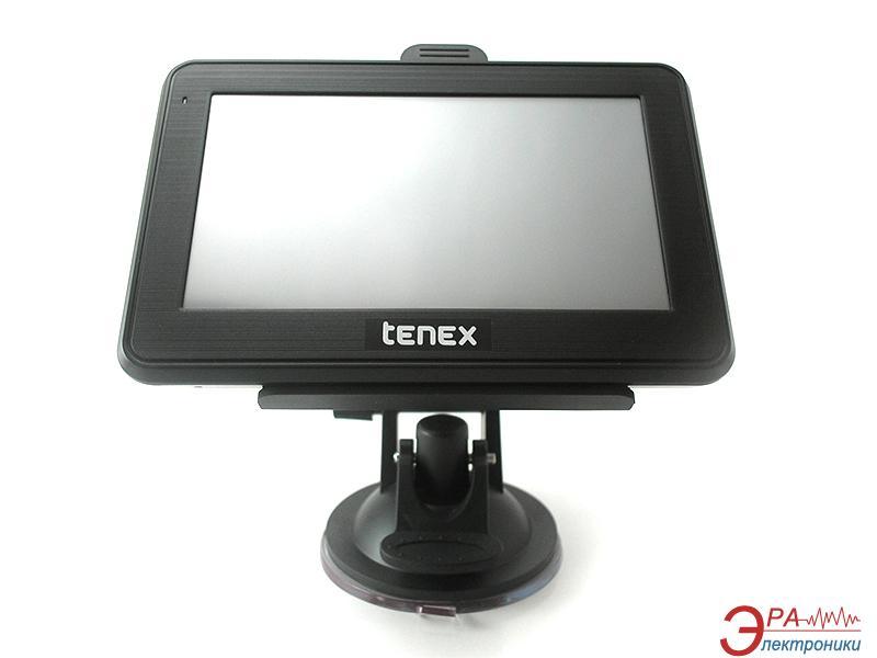 GPS-навигатор Tenex 43 L Navitel