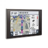 GPS-навигатор Garmin Nuvi 140T (010-01109-00)