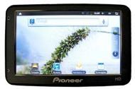 GPS-навигатор Pioneer A501 (без карт)