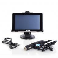 GPS-навигатор Tenex 52S Libelle