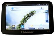 GPS-навигатор Pioneer A505